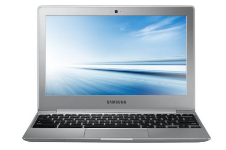 Samsung releases new Chromebook with Intel processor