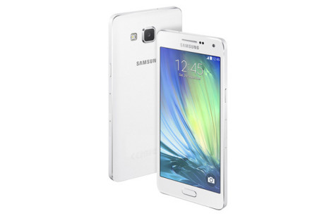 Samsung presents Galaxy A5 and A3 smartphones