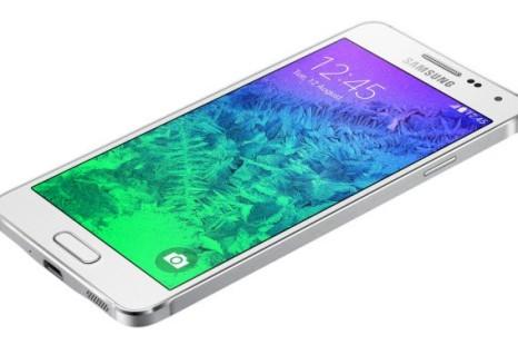 Samsung confirms Galaxy A7 smartphone