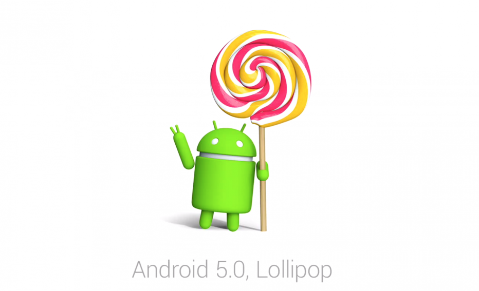 Android 5.0 Lollipop may get an update