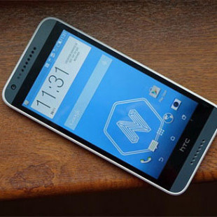 HTC Desire 620 is a mid-range smartphone