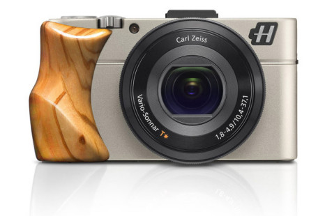 Hasselblad presents Stellar II camera