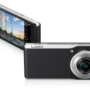 Panasonic to launch smartphone with biggest camera on Dec 1