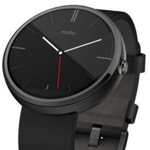 Motorola to offer Moto 360 successor this winter
