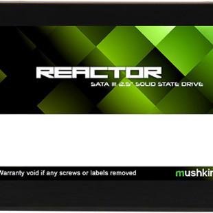 Mushkin presents new SSD line