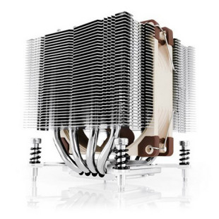Noctua announces three new CPU coolers