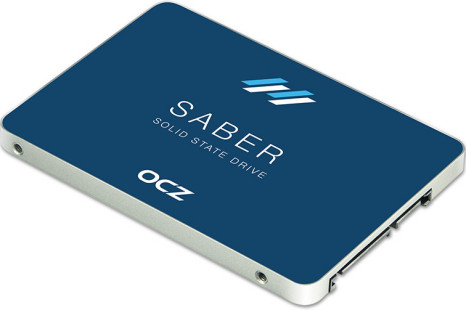 OCZ announces Saber 1000 enterprise SSDs