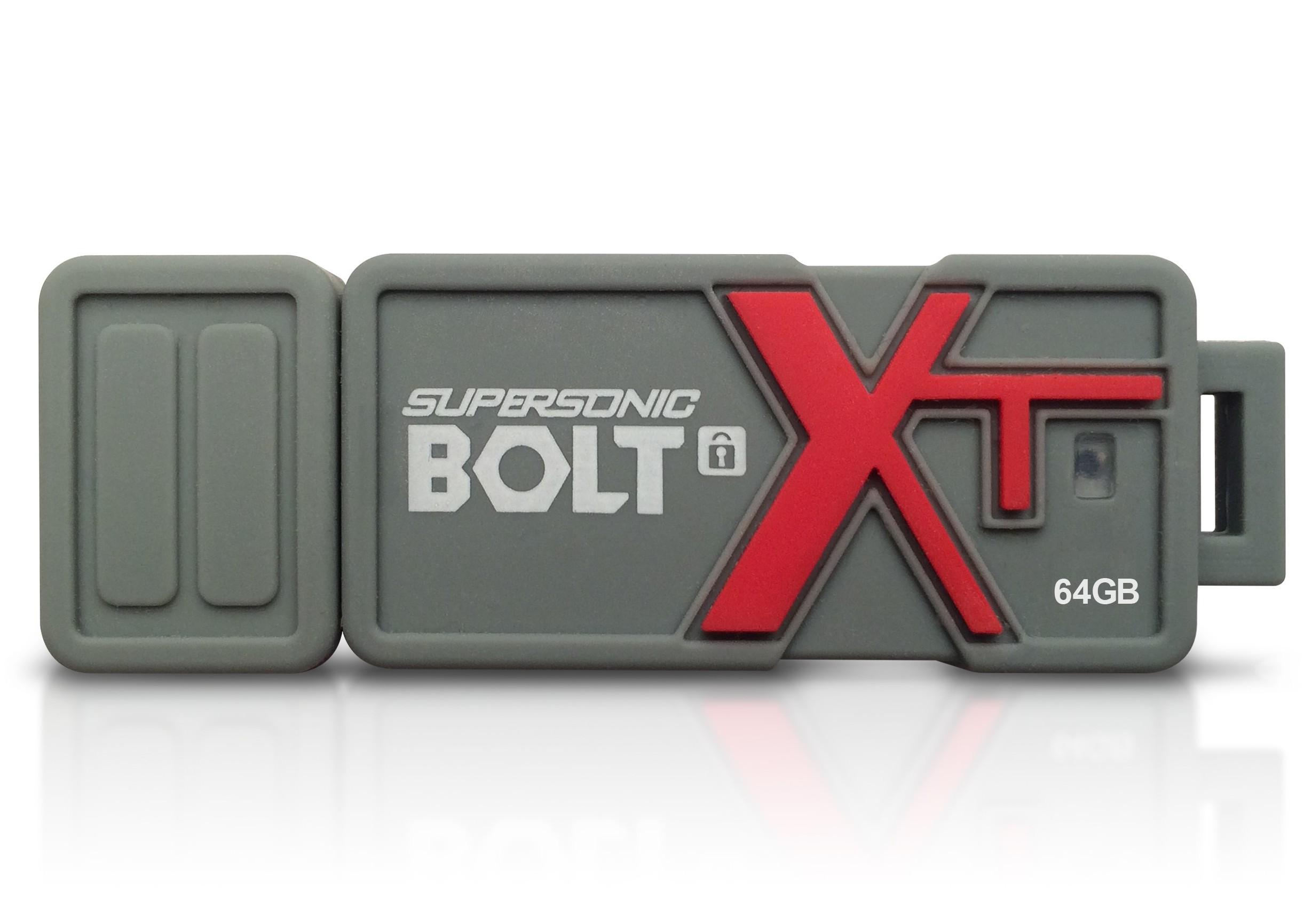Patriot USB flash drive