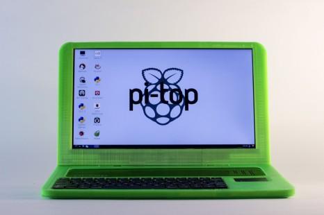 Meet world's first DIY 3D printer laptop