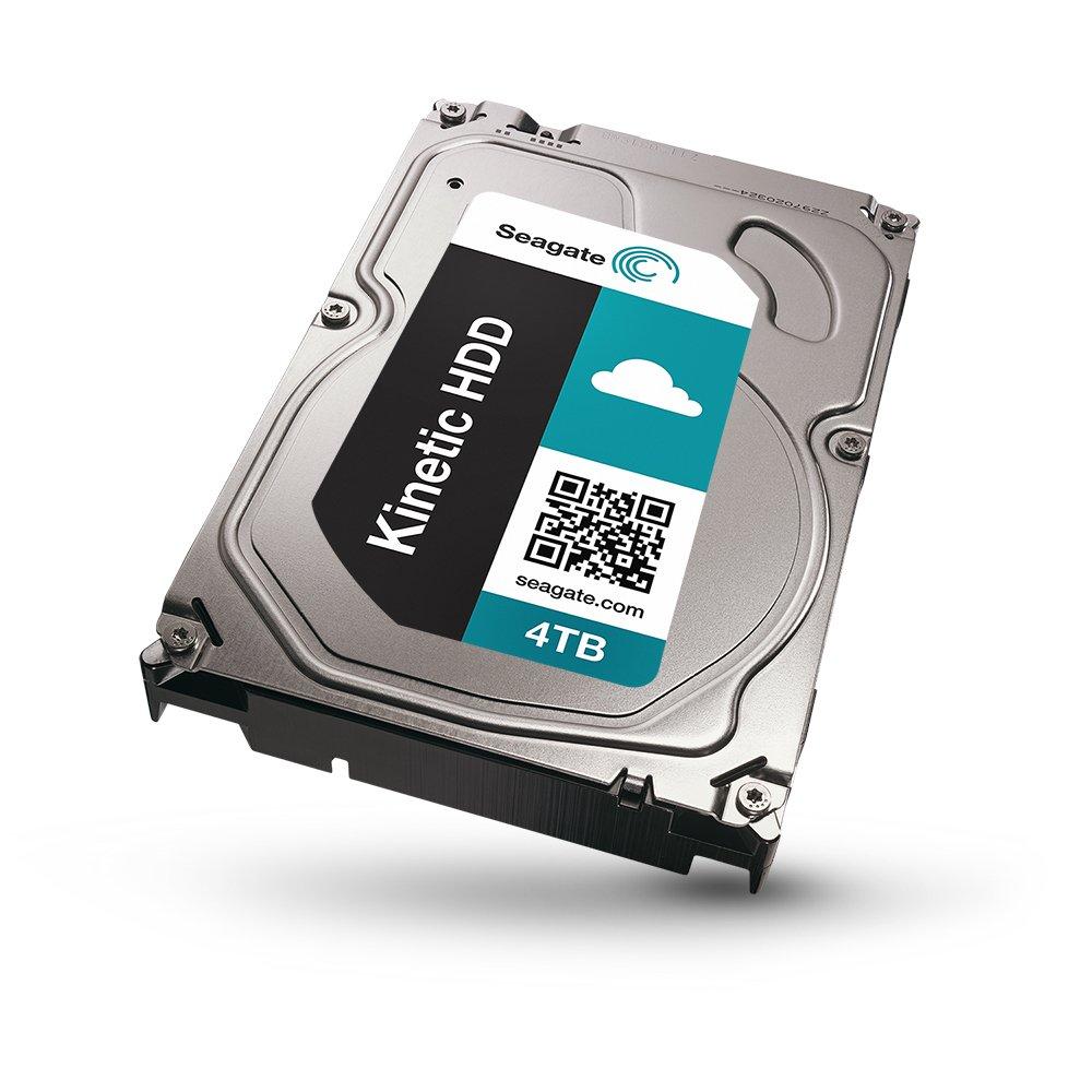 Seagate Kinetic hard drive