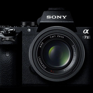 Sony releases Alpha 7 II mirrorless camera