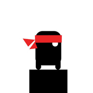 Stick Hero – how far can you go?