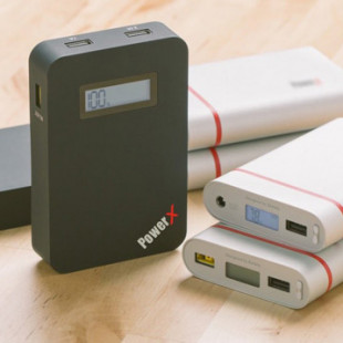 New portable battery will power your devices anywhere
