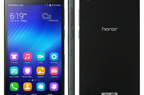 Huawei debuts new smartphone and tablet