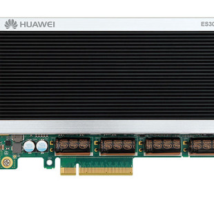 Huawei presents server SSD line