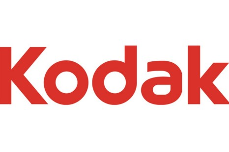 Kodak to have its own smartphone line in 2015