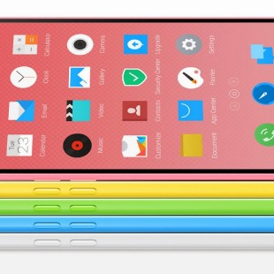 Meizu offers iPhone 5c replica for less