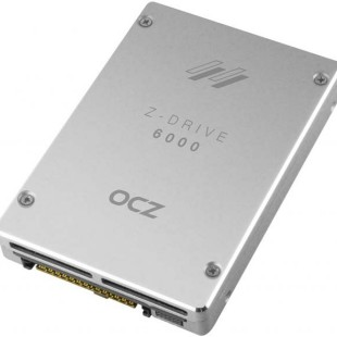 OCZ to release Z-Drive 6000 solid-state drives