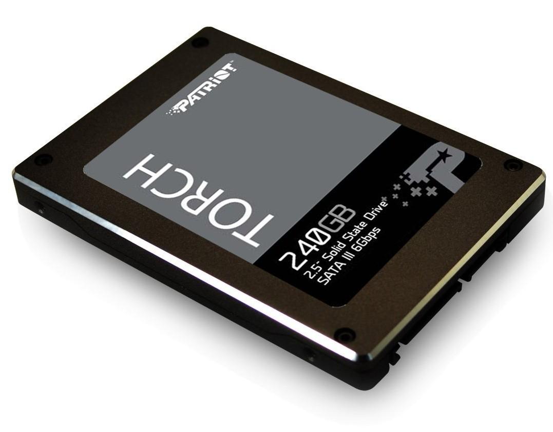Patriot Torch SSD