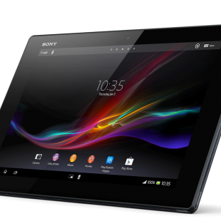 Specs of Sony Xperia Z4 Tablet Ultra leaked