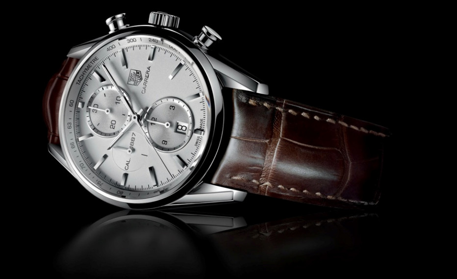 TAG Heuer plans first company smartwatch