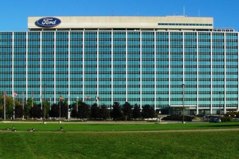 Ford Motor Company Announces New Executive Director