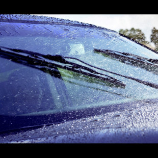 Invention of the Windshield Wiper (It's Not As Boring As You Think)
