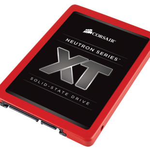 Corsair releases the new Neutron Series XT solid-state drive line