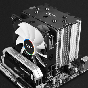 CRYORIG releases new cooling solutions