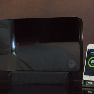 US company to wirelessly charge up to 12 devices