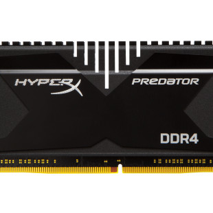 Kingston debuts HyperX DDR4 memory