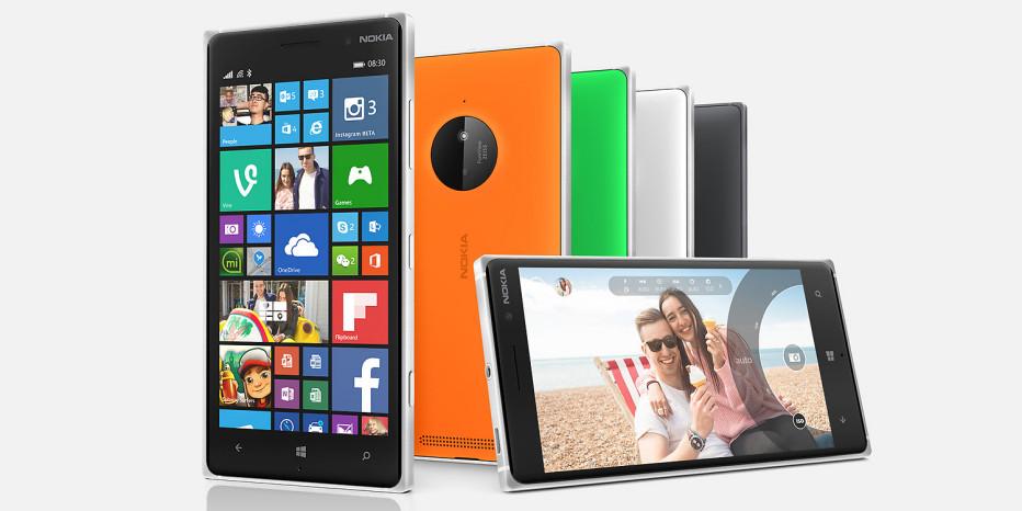 Microsoft to offer cheaper Lumia 830 smartphone