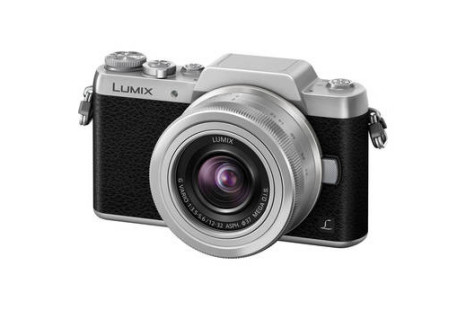 Panasonic plans to unveil Lumix GF7 digital camera