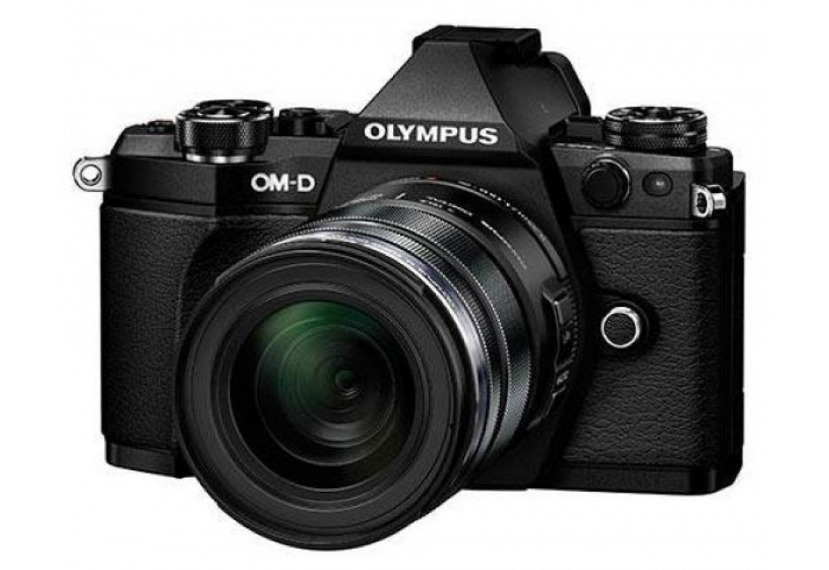 Specs of new Olympus mirrorless camera leaked online
