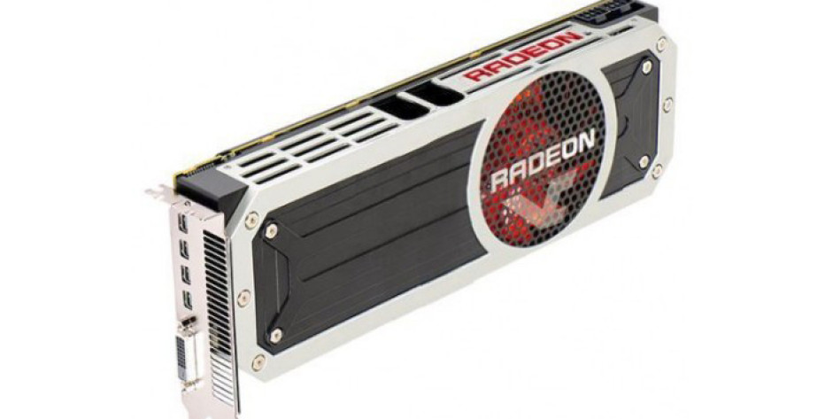 First specs of Radeon R9 380X emerge