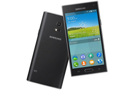 Samsung presents budget-oriented Z1 smartphone