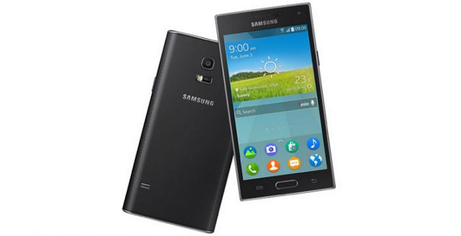 Samsung presents budget-oriented Z1 smartphone
