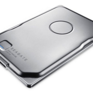 Seagate presents new hard drives