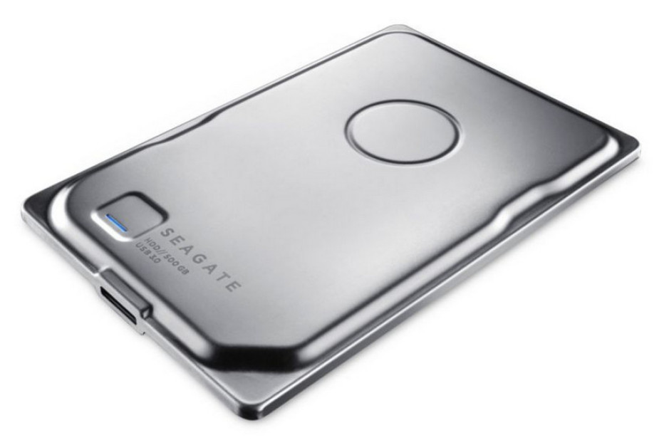 Seagate presents new hard drives