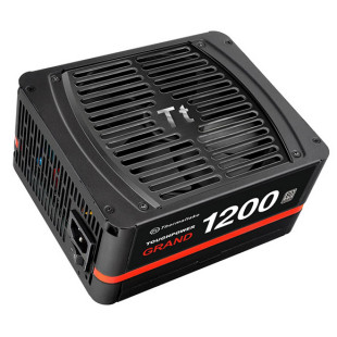 Thermaltake releases Toughpower Grand Series PSU line