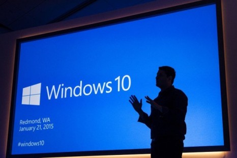 Windows 10 will be a free upgrade