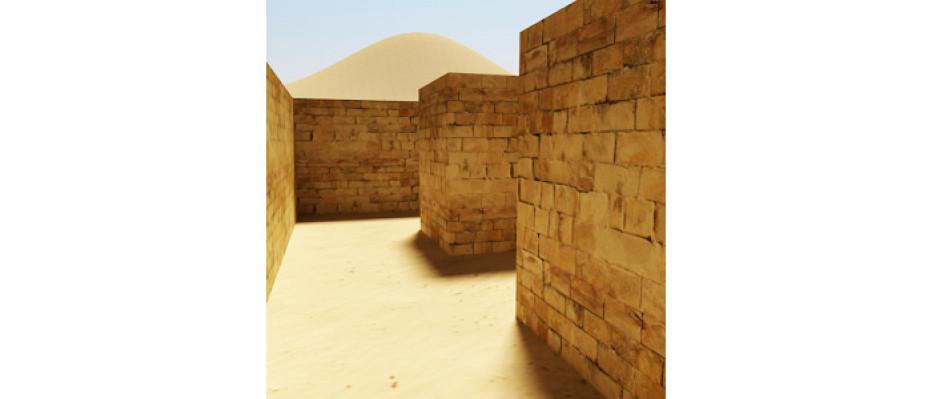 3D Maze/Labyrinth