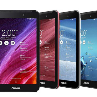 ASUS presents Fonepad 7 tablet