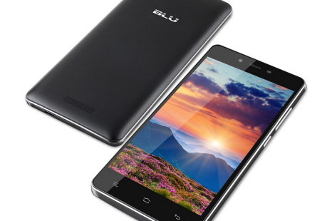 BLU Studio Energy sports very powerful battery