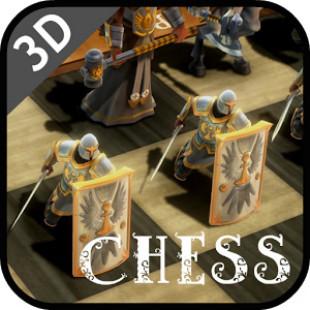 Chess Warrior