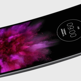 LG to release G Flex 2 curved smartphone