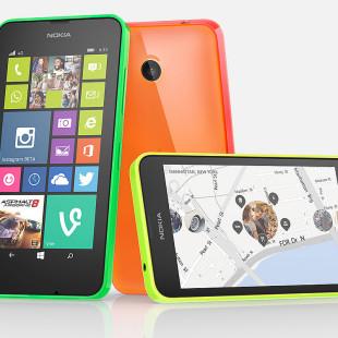 Microsoft offers Lumia 635 smartphone