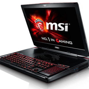 MSI releases ultra powerful gaming notebook