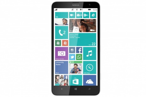 Microsoft to release Lumia 1330 phablet