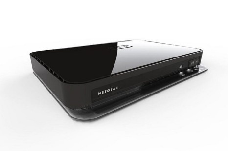 Netgear routers may have huge security hole